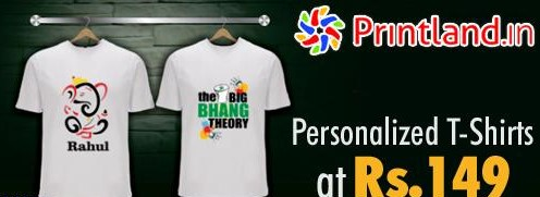 Where Can I Buy Cheap Customized T Shirts Online In India
