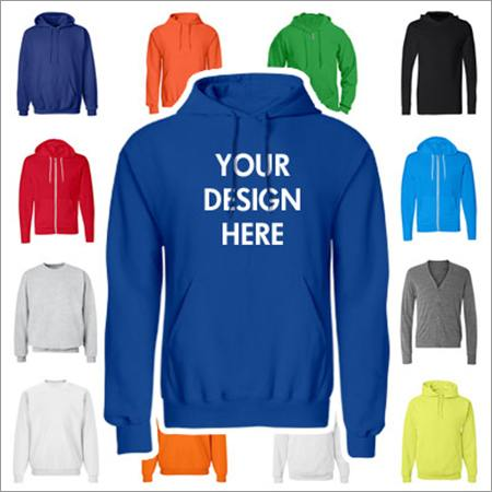 custom hoodies all colors