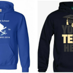 Reasons Why Customized Hoodies are in Demand