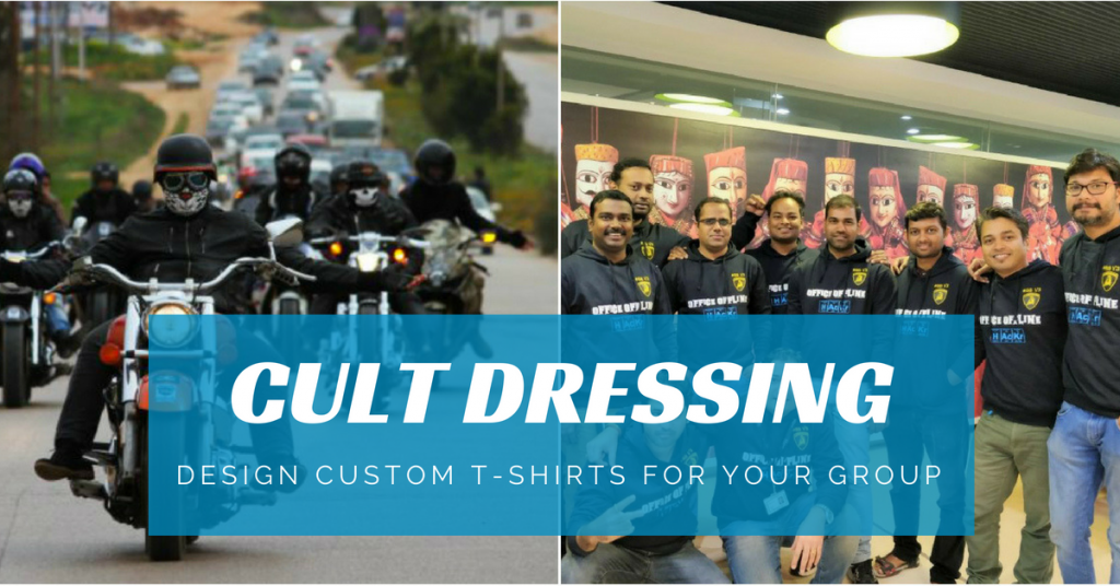 Cult Dressing: A Modern Take