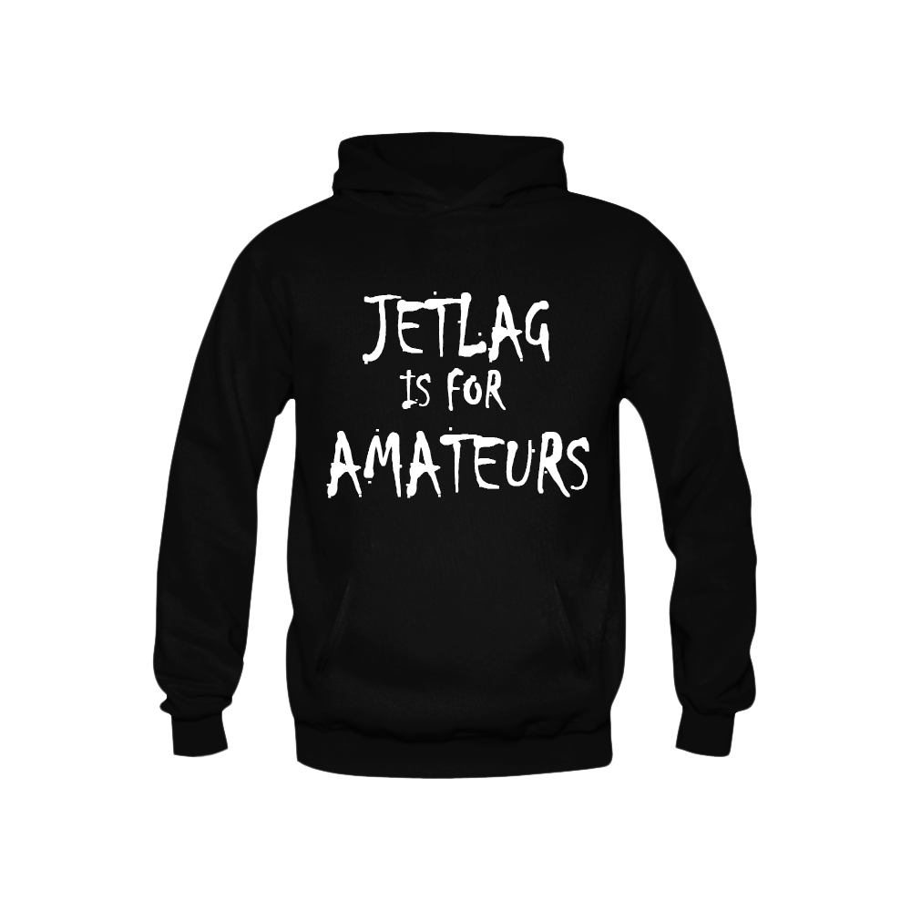 Custom Hoodies for Travellers