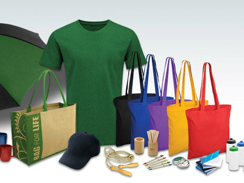 fashion promotional products