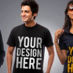 t-shirt marketing