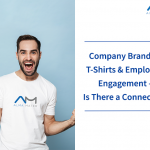 Branded T Shirts for Employee